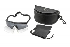 Revision Eyewear Sawfly Regular (Essential Kit)