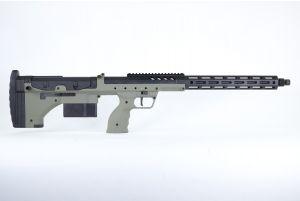 Silverback SRS A2/M2. 22'' Barrel OD Gaucher