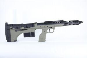 Silverback SRS A2/M2. 16'' Covert Barrel OD Gaucher