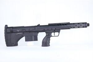Silverback SRS A2/M2. 16'' Sport Noir Gaucher