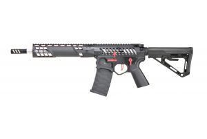 APS AEG F1 SBR RS-3 Stock (Rouge)