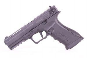 APS XTP Pistol Full Auto (Noir)