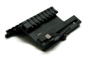 Vector Optics Montage Rail QD pour AK