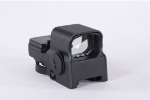 Vector Optics Red Dot Omega 8 Reticle Economic