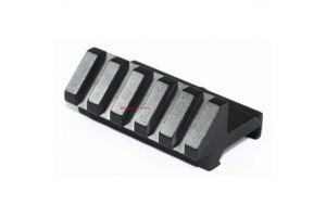 Vector Optics Rail Offset 45° (Picatinny)