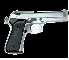 D-Boys M9 GBB 726Y (Silver)