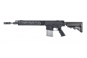 VFC SR-25 Enhanced Combat Carbine GBBR (Noir)
