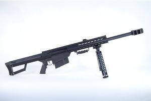 Snow Wolf Barret M82A CQB (Noir)