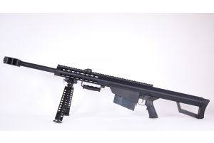Snow Wolf Barret M82A