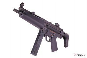 Bolt SMG5 A5 EBBR (Noir)
