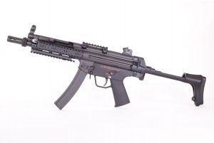 Bolt SMG5 Tactical EBB