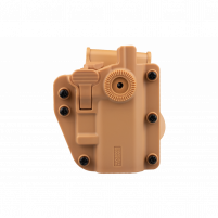 Swiss Arms Holster Adapt-X Level 3 (Coyote)