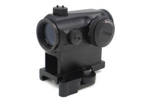 Aim-O Red Dot T1 QD Mount (Noir)
