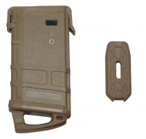 OPS Chargeur P-Mag Court Mid-Cap (Tan)