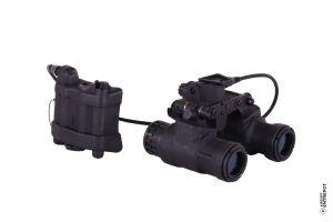 FMA PVS-31 Avec Eclairage (Noir)