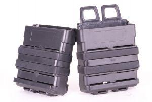 FMA FastMag pour Chargeur M4 7.62 (Noir)
