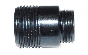 JB-Unicorn Adaptateur Silencieux pour GBB WE (14mm CCW)