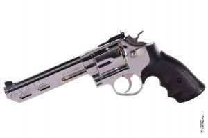 HFC Revolver Savaging Bull NBB (Silver)