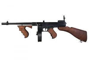 Ares AEG-61 Thompson Chicargo