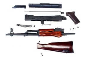 E&L Kit de Conversion AKM