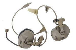TMC RAC Headset (DE)
