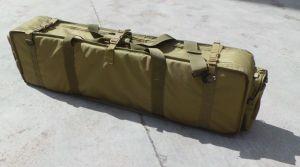 TMC Housse pour M249 et M60 (Khaki)