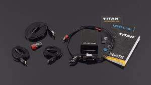 Gate Mosfet Titan V3 (Advanced)