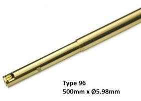 EDGI Canon De Précision Type 96 5,98mm x 500mm