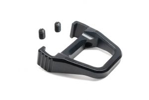 "AAC Charging Handle type ""Ring"" AAP01 (Noir)"