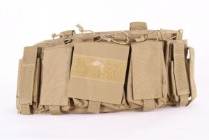 Viper Tactical Chest Rig SPECIAL OPS (Coyote)