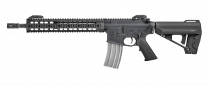 VFC M4 VR16 Fighter Carbine MK2 AEG (Noir)