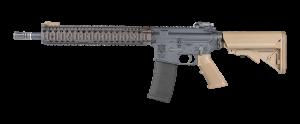 VFC M4 VR16 RIS II GBBR (Tan)