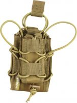 Viper Tactical Poche Chargeur Taco Stacker (Coyote)