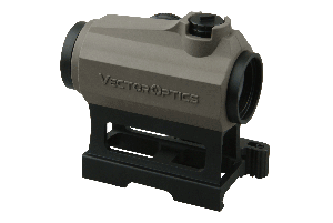 Vector Optics Red Dot Maverick 22mm SOP