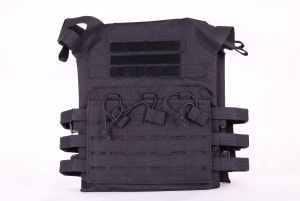 Viper Tactical Plate Carrier SPECIAL OPS (Noir)