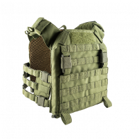 Viper Tactical Plate Carrier VX  Buckle Up (OD)