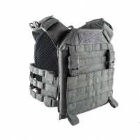 Viper Tactical Plate Carrier VX  Buckle Up (Grey)