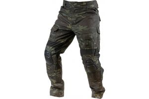 "Viper Tactical Pantalon ELITE GEN2 38""/XL (Black V-Cam)"