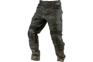 "Viper Tactical Pantalon ELITE GEN2 34""/M (Black V-Cam)"