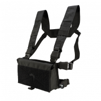 Viper Tactical Chest Rig Modulaire VX Buckle Up (Noir)
