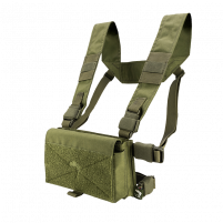 Viper Tactical Chest Rig Modulaire VX Buckle Up (OD)