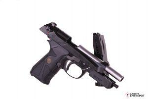 WE M92 (Noir)