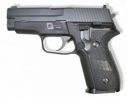 WE P228 GBB (Noir)