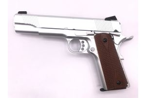 Army Armament R1911 R30 (Silver)