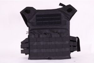 WADSN Gilet JPC Protective Lightweight (Noir)