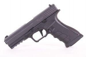 APS XTP Pistol (Noir)