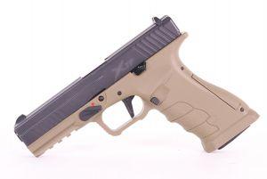 APS XTP Pistol (Tan)