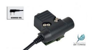 Z-Tac PTT U94 (Kenwood)