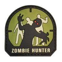 Patch Zombie Hunter OD
