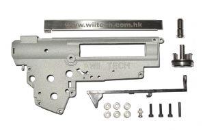 WiiTech Coque de Gearbox Renforcée V3 Pour AK